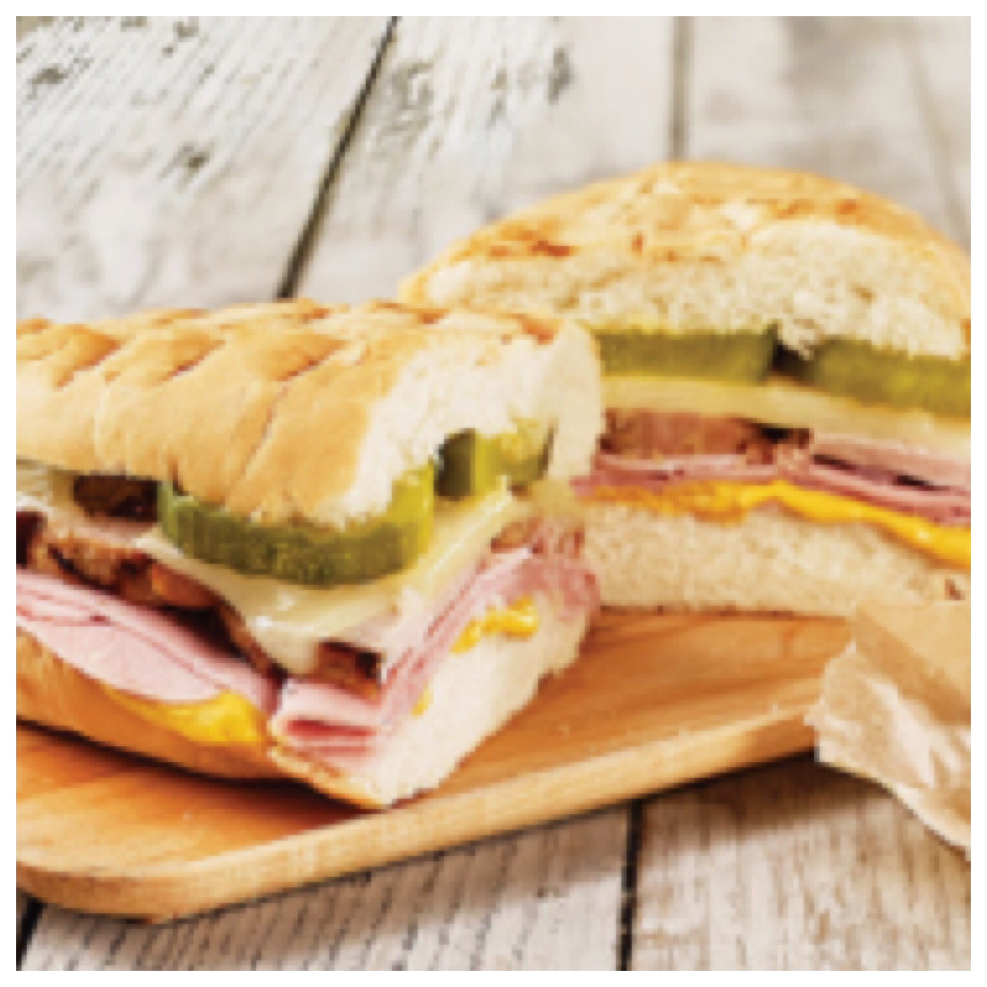 Back To School Sandwiches With @BJsWholesale #shoptheclub | Five ...