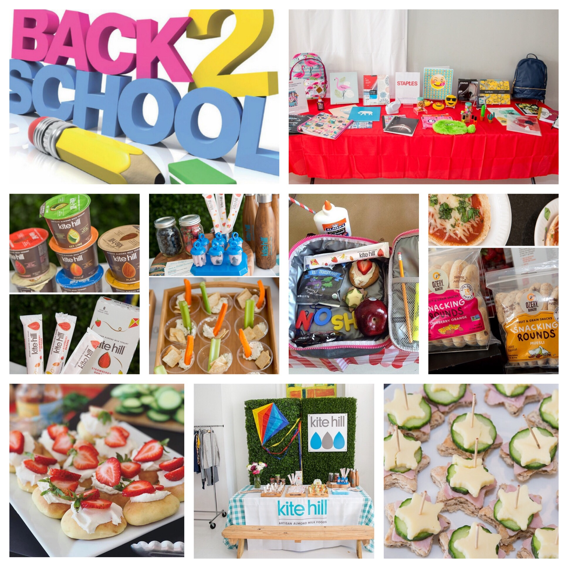 Back To School Bash With Momtrends  MomtrendsSchool  09f615021f107